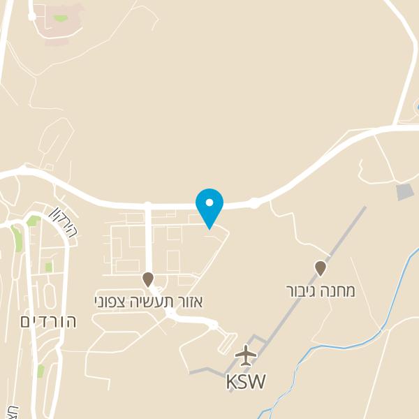 מפה של לחמק'ה