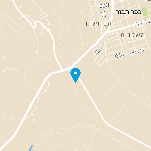 מפה של Sogood