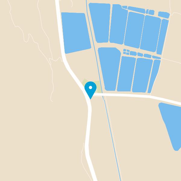 מפה של Moti Hummus