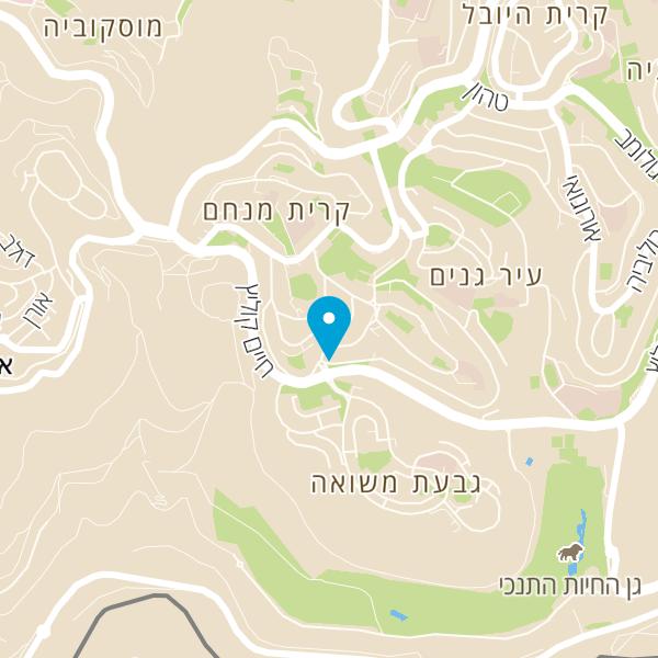 מפה של אליה הובלות