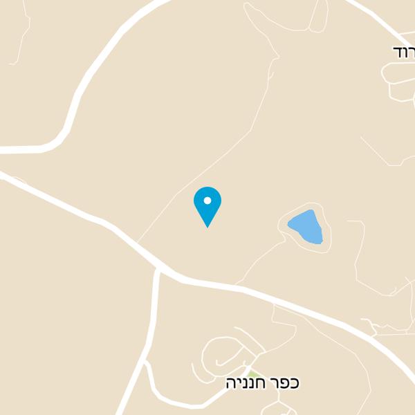 מפה של ר' זכריה בן הקצב