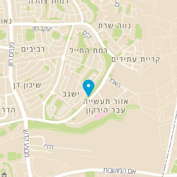 מפה של נגה ארנסון