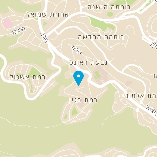 מפה של רונית שריג אקרט