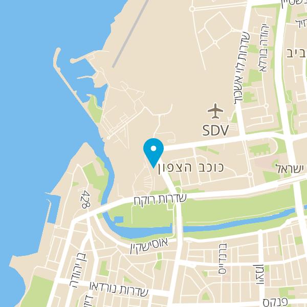 מפה של מצב ביניים