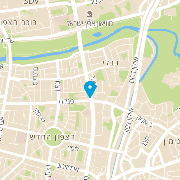 מפה של שילי ורדימון פסיכותרפיסטית
