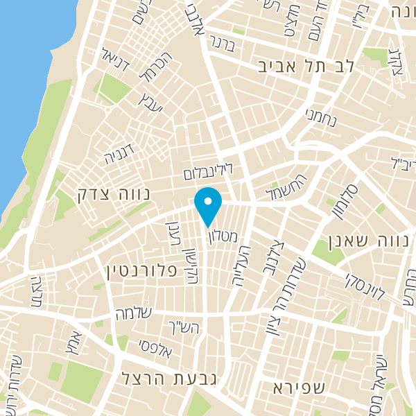 מפה של שי