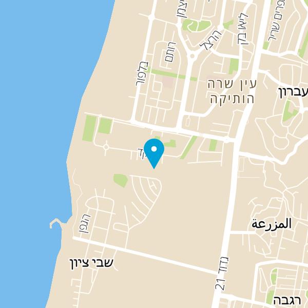 מפה של ליליה