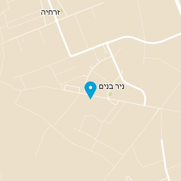 מפה של הארטישוק של נועם