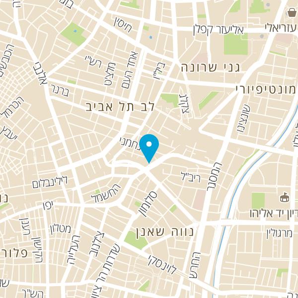 מפה של ברוק וולף
