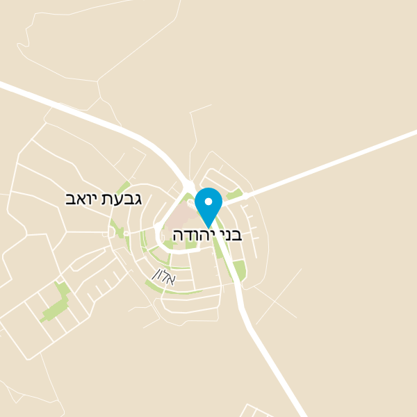 מפה של גולן בג'יפ טיולי ג'יפים בגולן