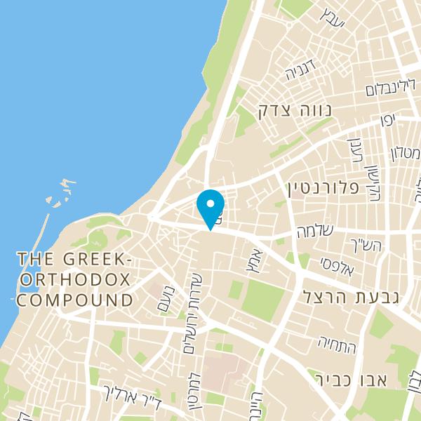 מפה של Alba אלבה