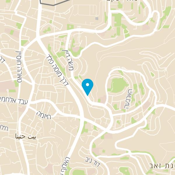 מפה של פול קינן