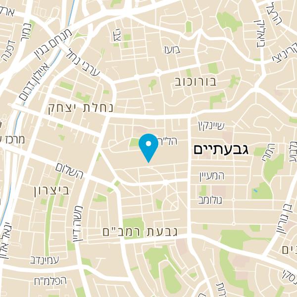 מפה של מובילי בועז