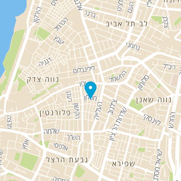 מפה של ויקטור