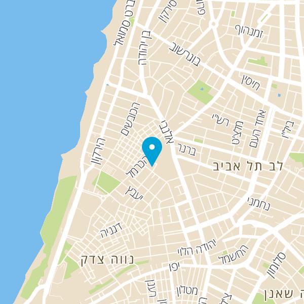 מפה של Bisu פראיסו