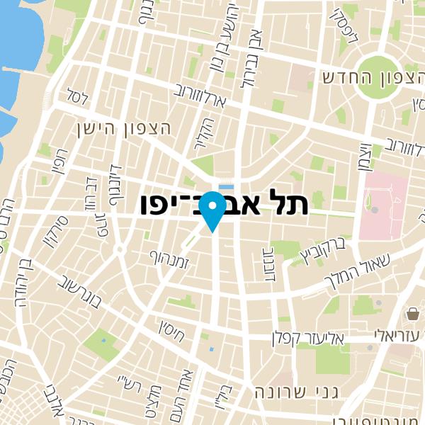 מפה של באן מי