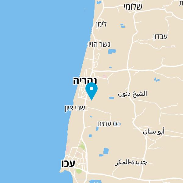 מפה של מנחה בשיטת nlp