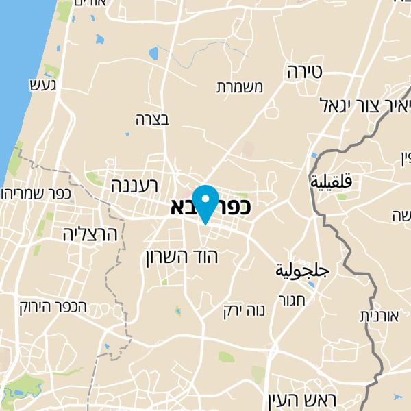 מפה של Intima