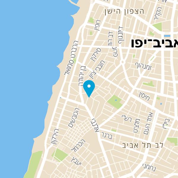 מפה של Amapola