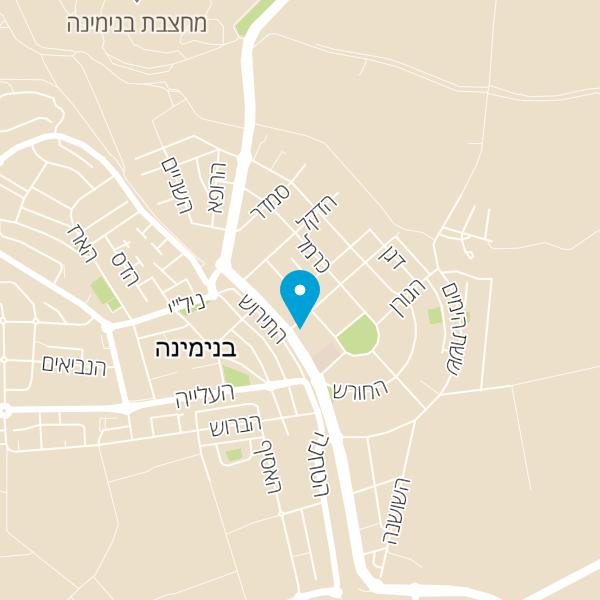 מפה של Fomo