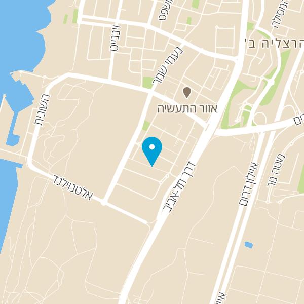 מפה של חינאוי בוצ'ר שופ