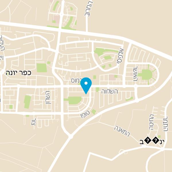 מפה של בייק פור יו