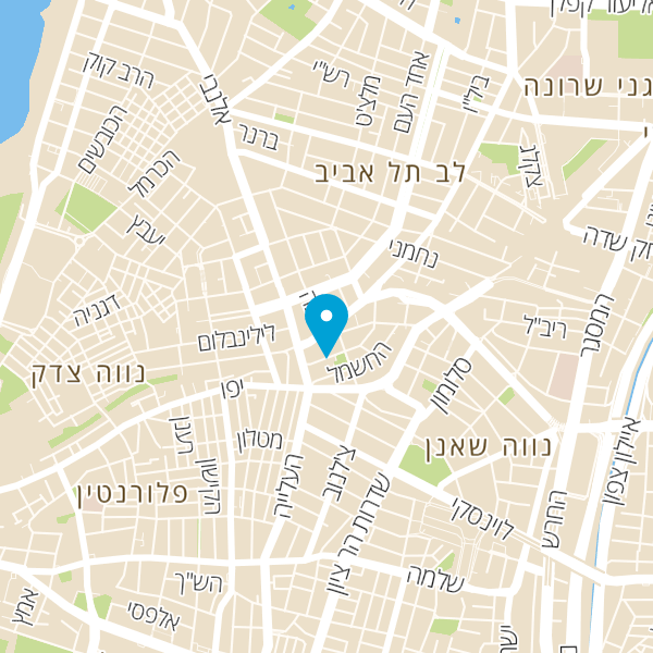 מפה של נויבי'ס דלי