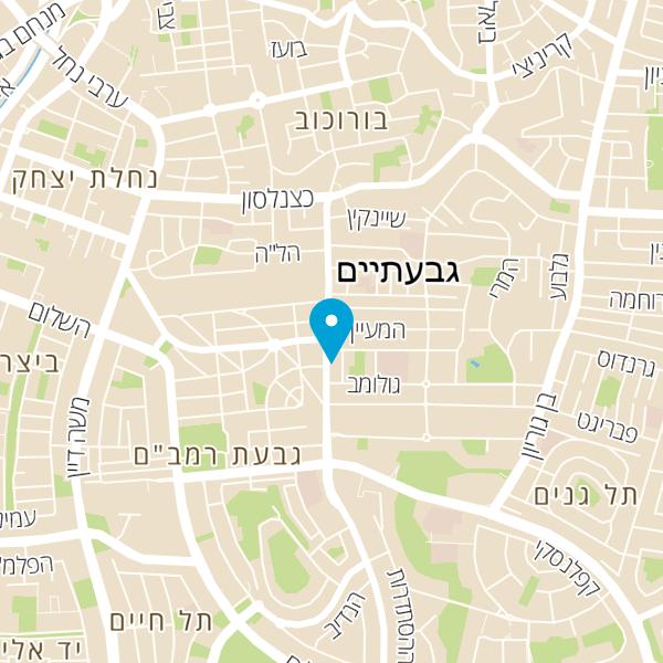 מפה של באזז