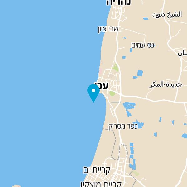 מפה של אלפנאר