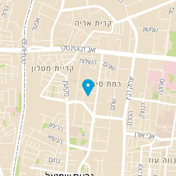 מפה של קיוב