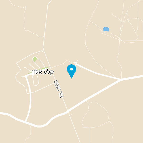 מפה של פיצק'לע