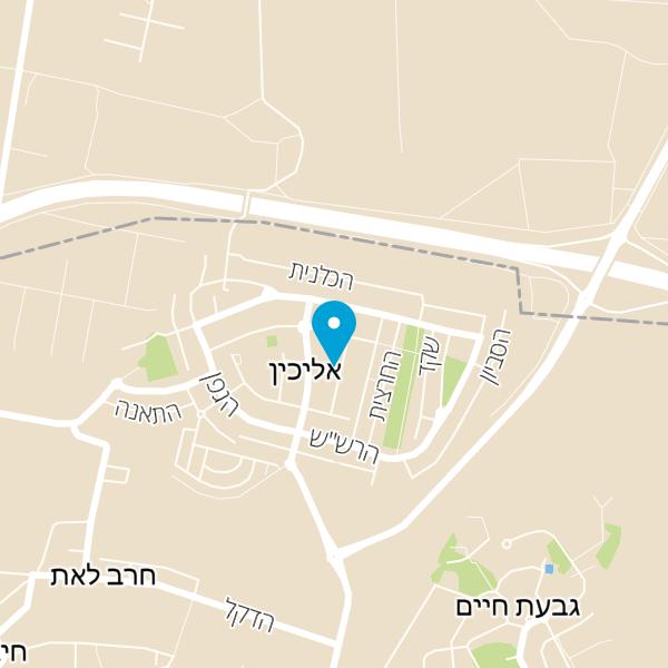 מפה של חלה בעגלה