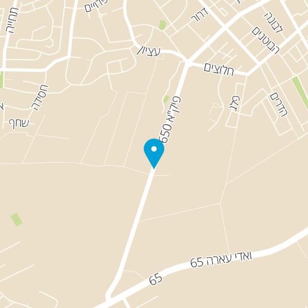 מפה של תטה