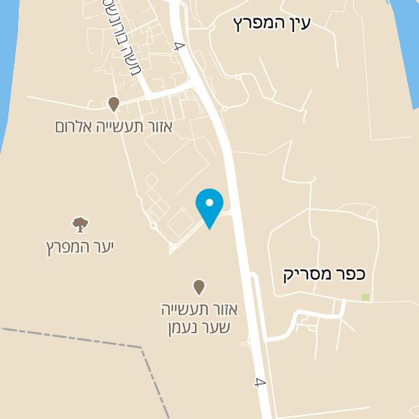 מפה של אורי בורי