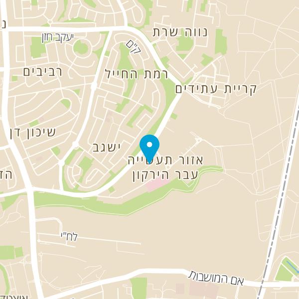 מפה של שניצליין